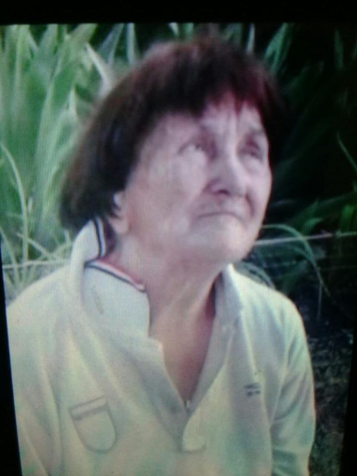 В Запорожье бесследно исчезла пожилая женщина