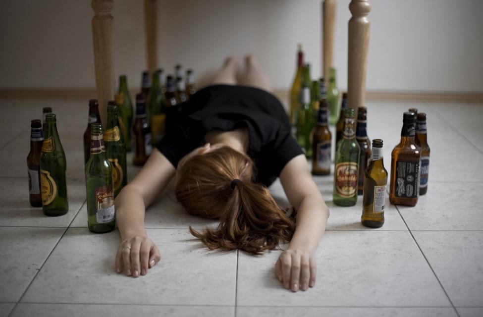 Картинки пьяных красоток