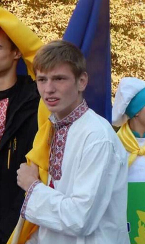 В Запорожской области пропал подросток (Фото)
