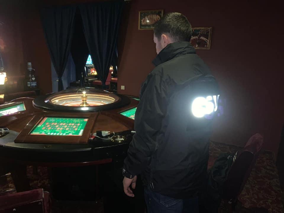 Запорожский прокурор сообщил о спецоперации в центре города (Видео)