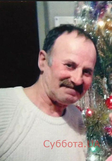 В Запорожской области разыскивают пенсионера (Фото)