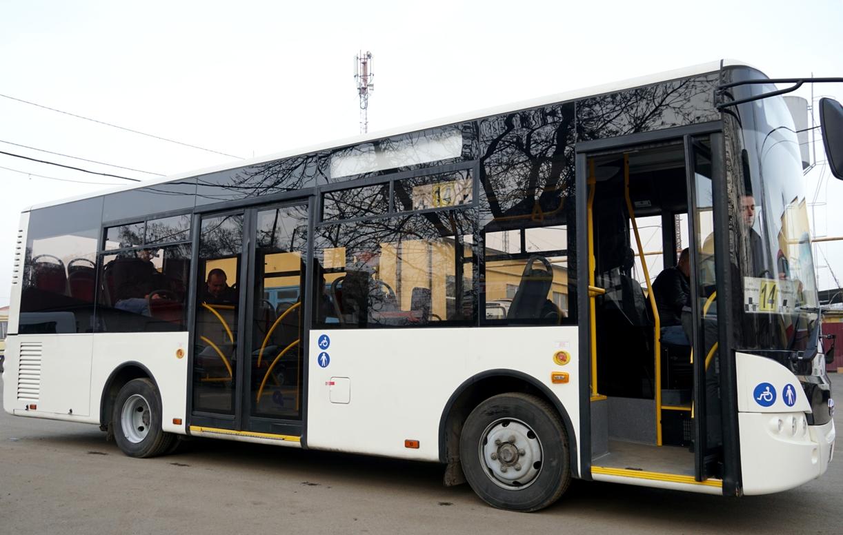 Появились фото новой продукции Запорожского автомобильного завода (Фото)