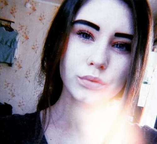 В Запорожье четвертый день ищут 15-летнюю девочку