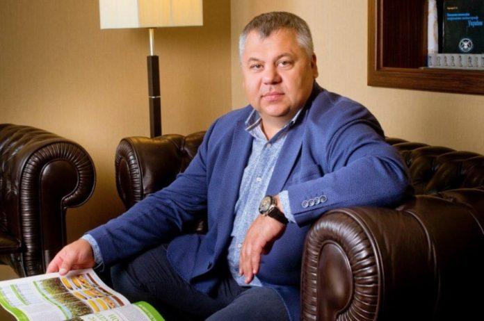 Губернатор Запорожской области уходит с занимаемой должности