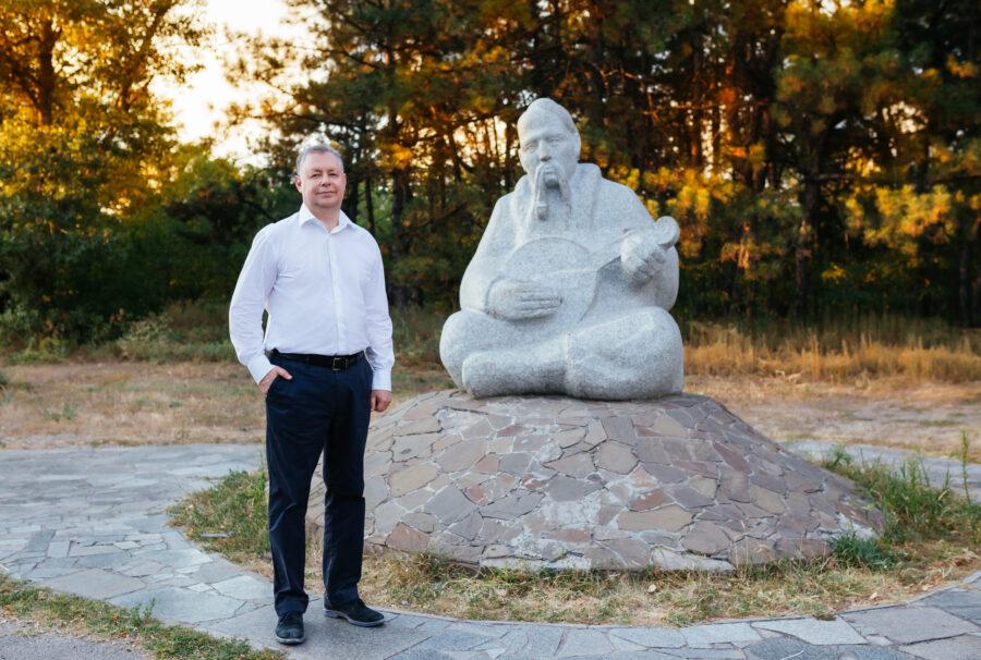 Геннадий Фукс: Будущее зависит от нас!