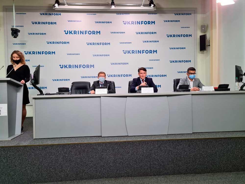 Виталий Тишечко в Киеве сообщил о подаче заявления в Офис генпрокурора по поводу «финансовой аферы» мэра Запорожья Буряка