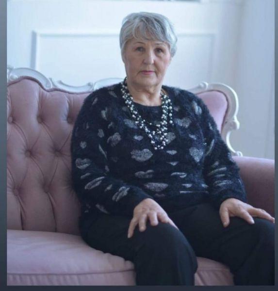 В Запорожье пропала женщина с потерей памяти